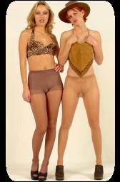 Erotische Girls