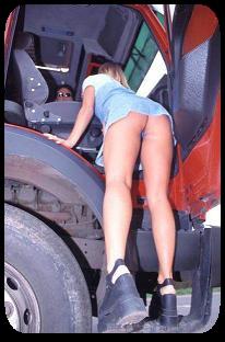 Lkw Fahrer Sex