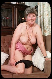 Sexy Alte Omas